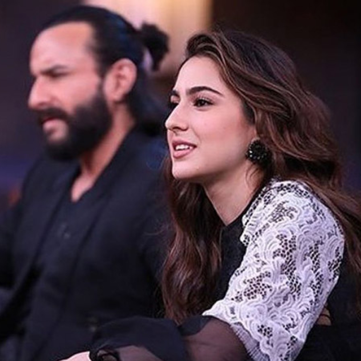 Watch Saif Ali Khan and Amrita Singh cheer as Sara Ali Khan's gets graduated