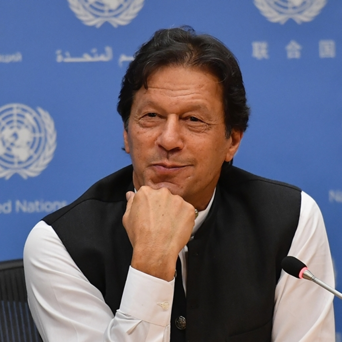 Imran Khan blames Bollywood movies for sex crimes in Pakistan; Twitter ridicules Pak PM