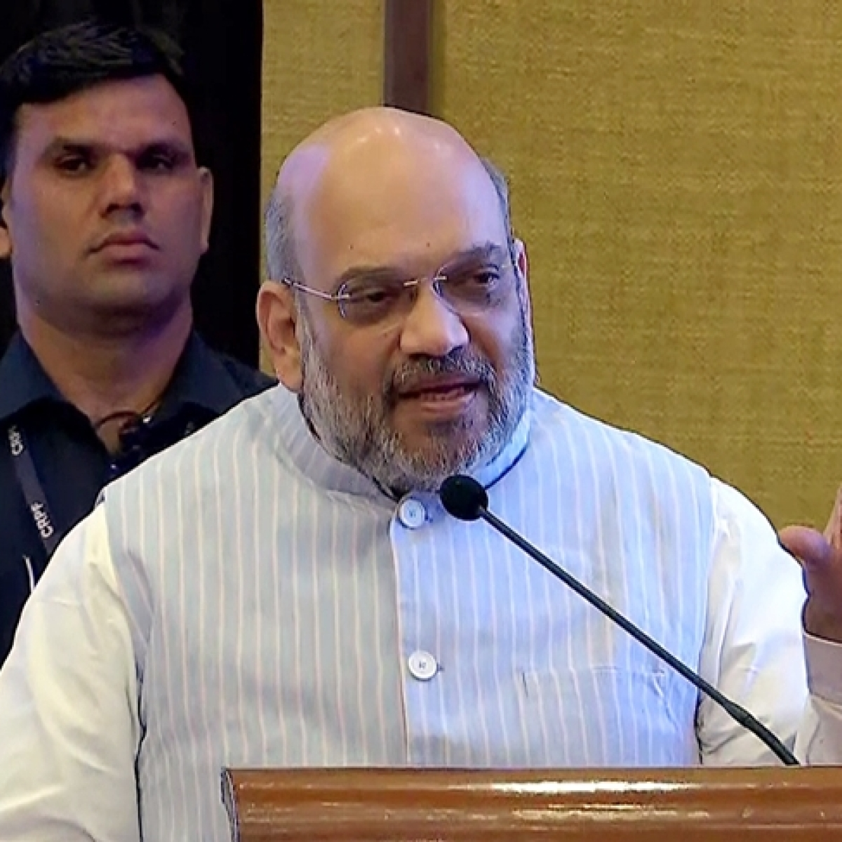 NRC will be implemented in Bengal, infiltrators thrown out of the country: Amit Shah