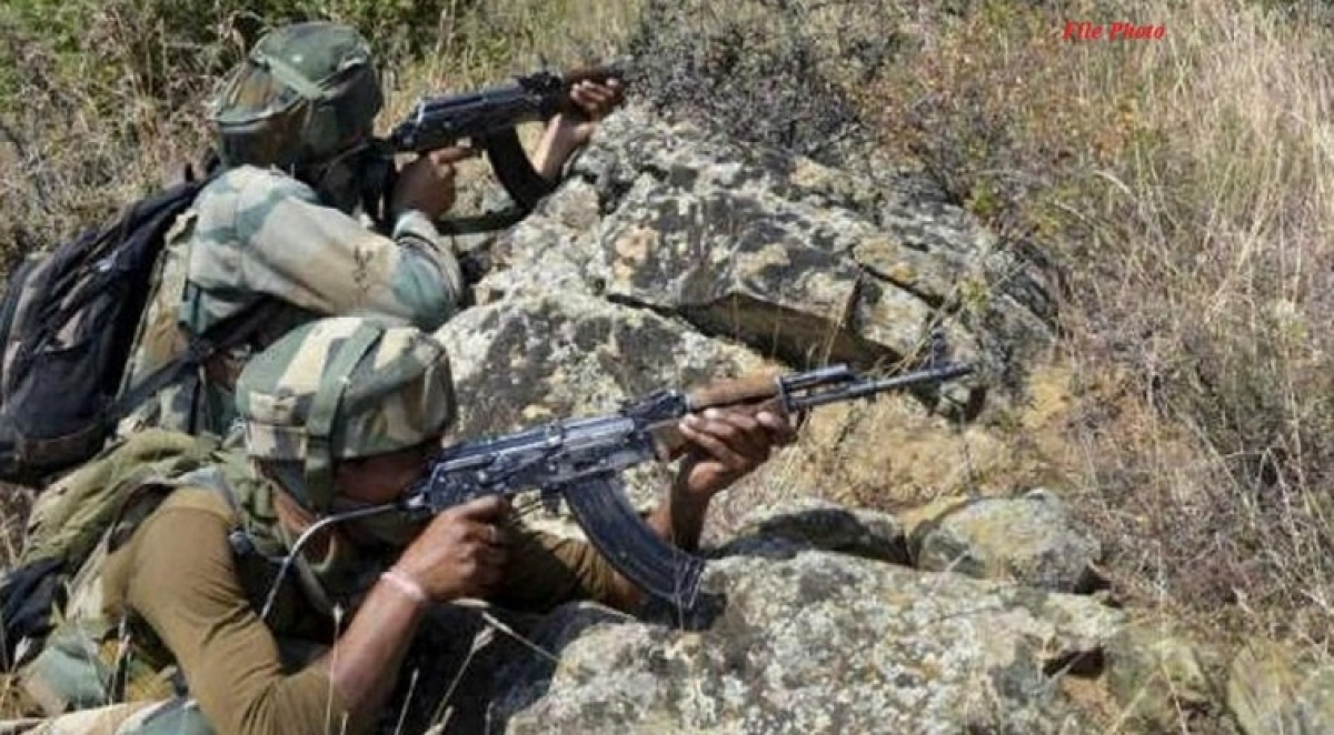 Pak LoC ceasefire violation: Two injured, one killed as Indian Army retaliates