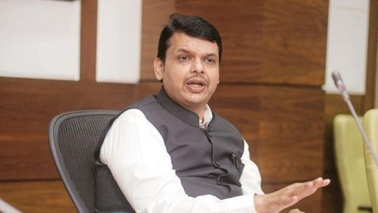 Constitution is Gita, Bible and Quran for us: Maharashtra CM Devendra Fadnavis