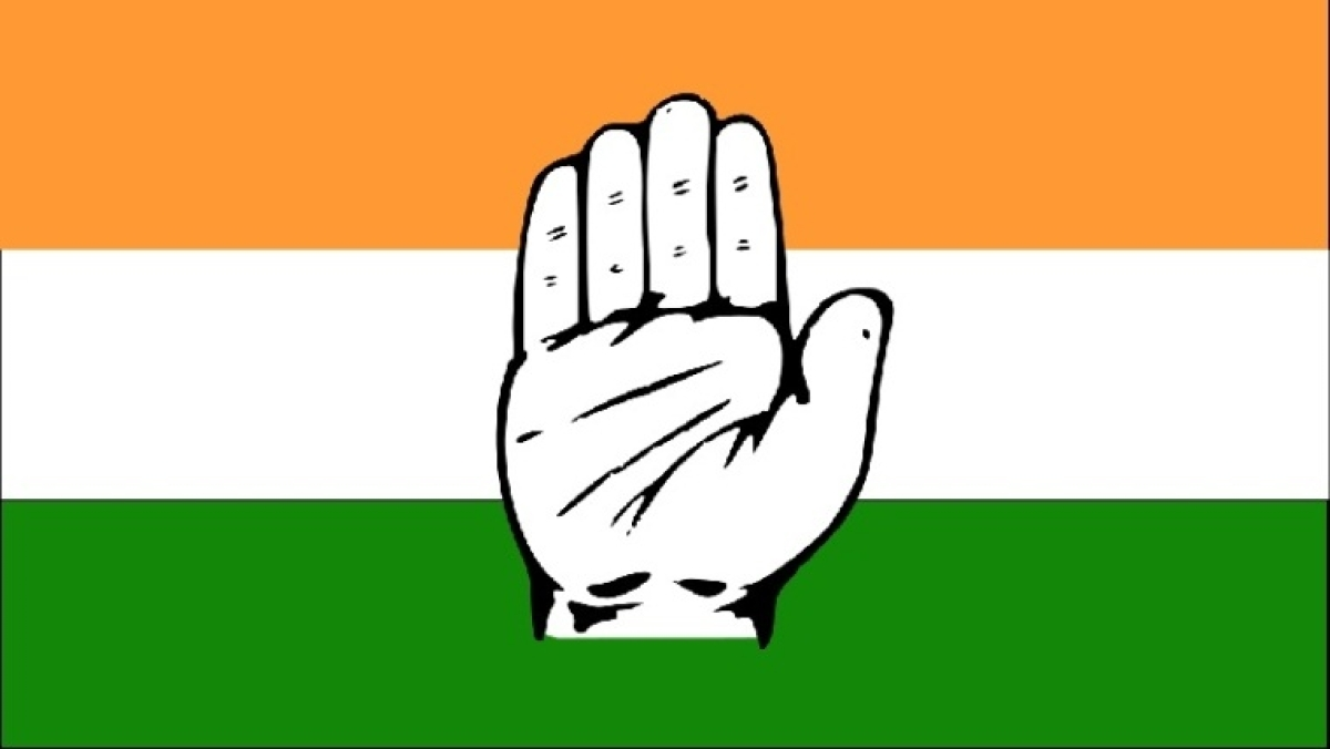 `88 lakh-crore debt burden worrisome: Congress