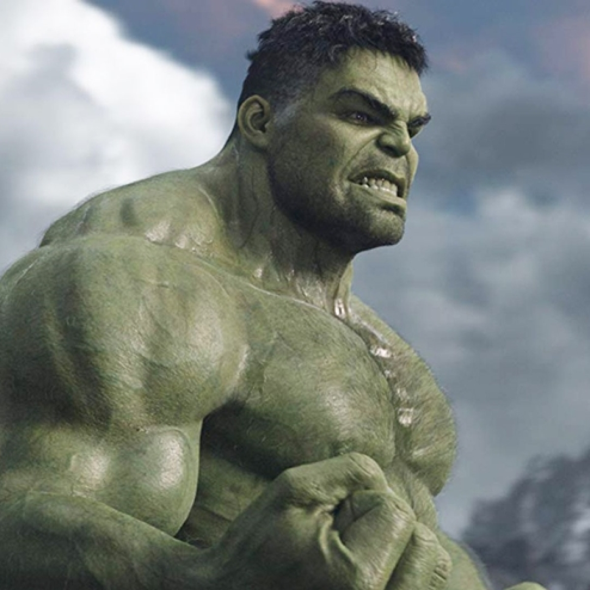 Here's why Mark Ruffalo replaced Edward Norton as Marvel's Hulk