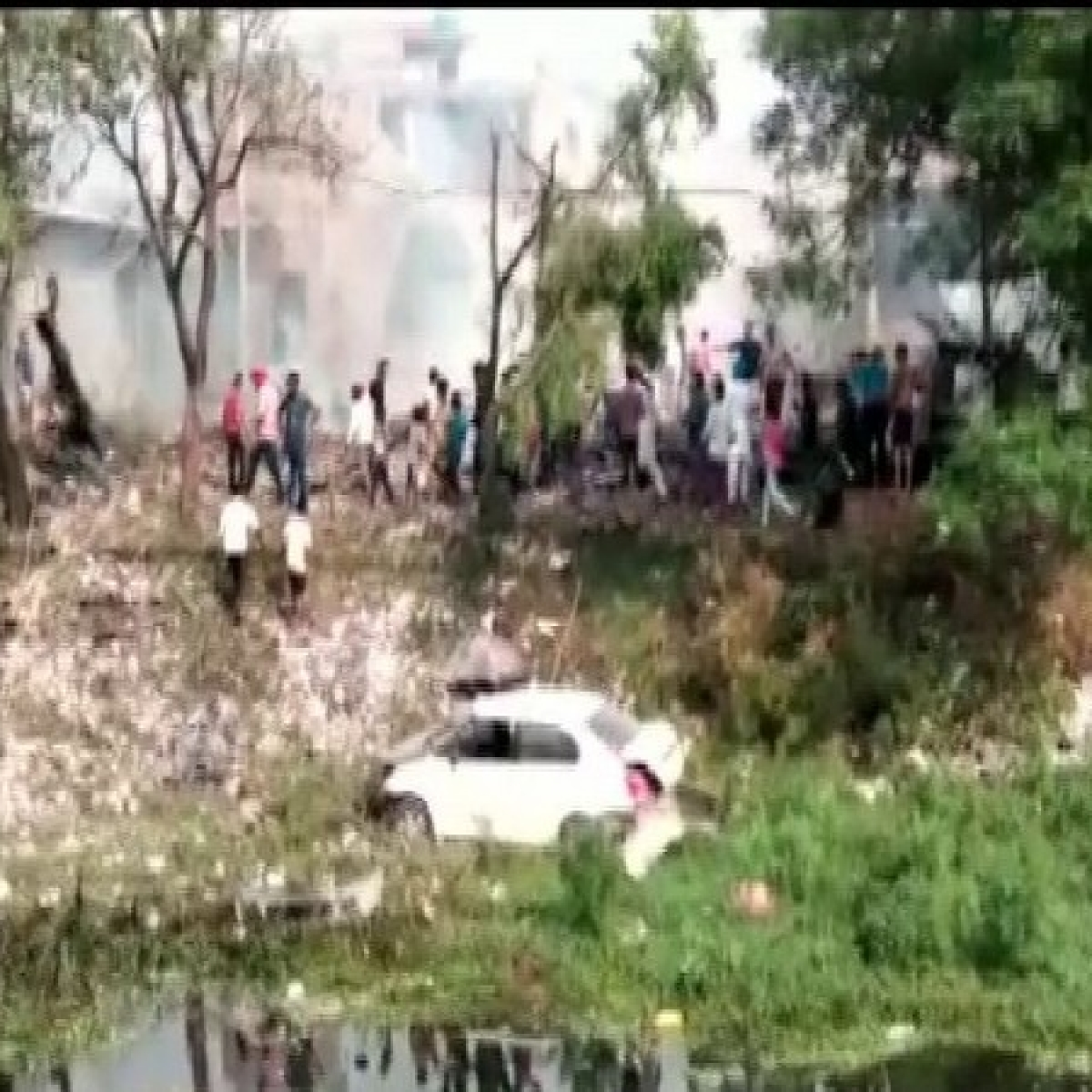Punjab: 19 dead, 20 injured in crackers factory fire at Gurdaspur