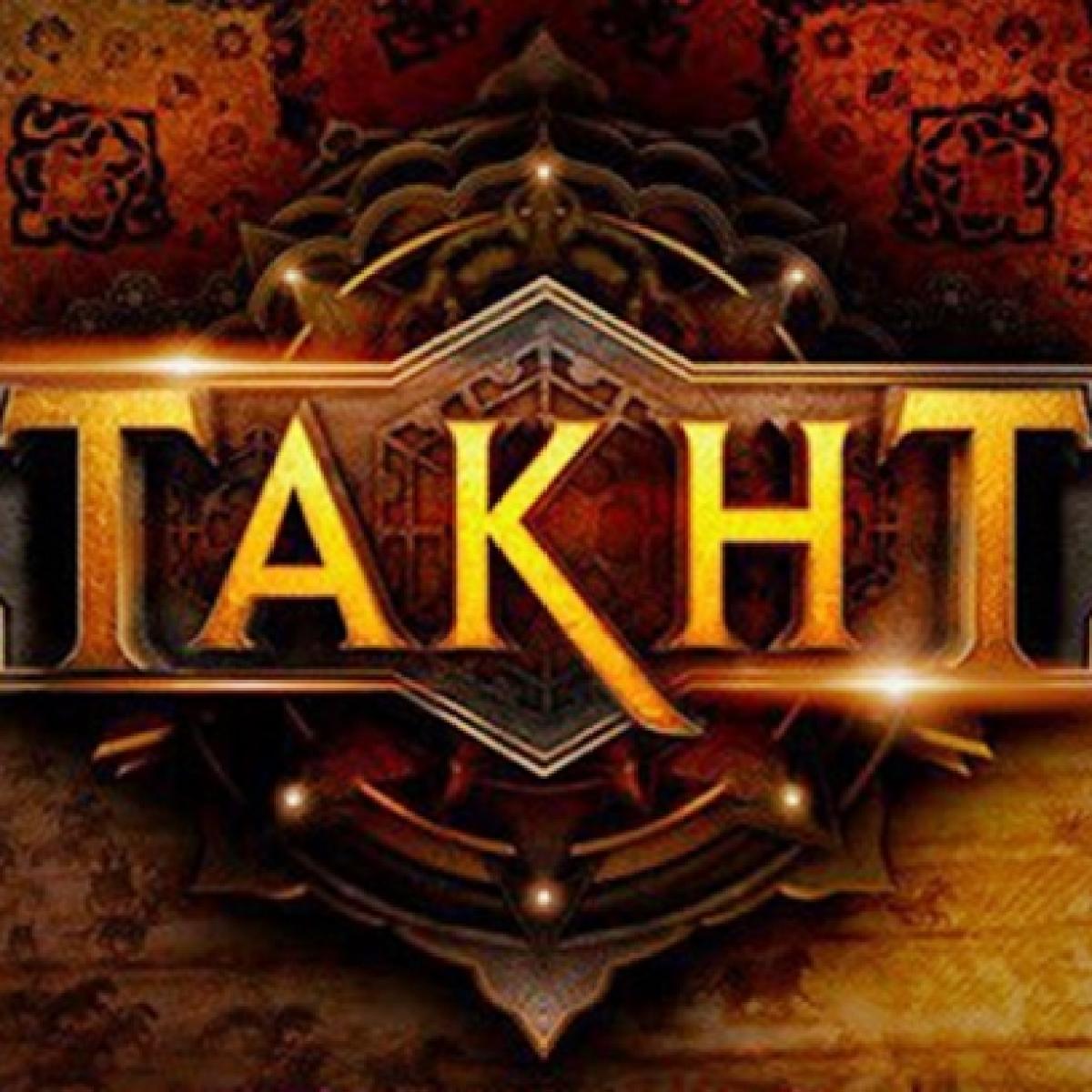 Kareena Kapoor, Ranveer Singh starrer 'Takht' to be film in Italy