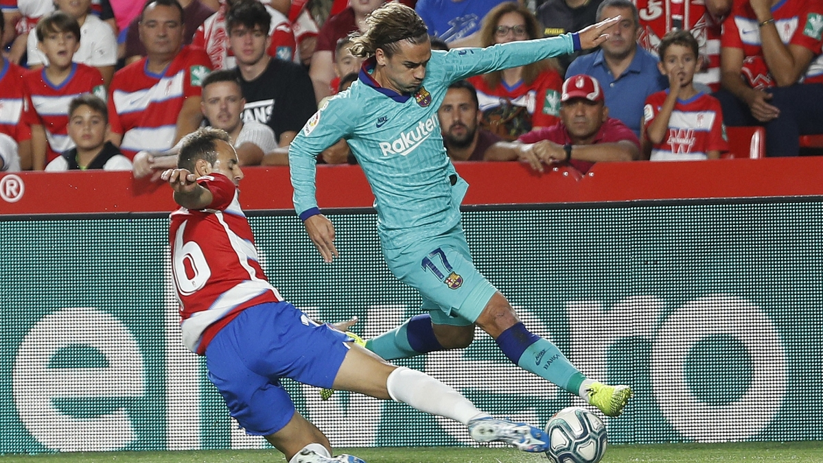 La Liga to begin coronavirus tests on players from next week