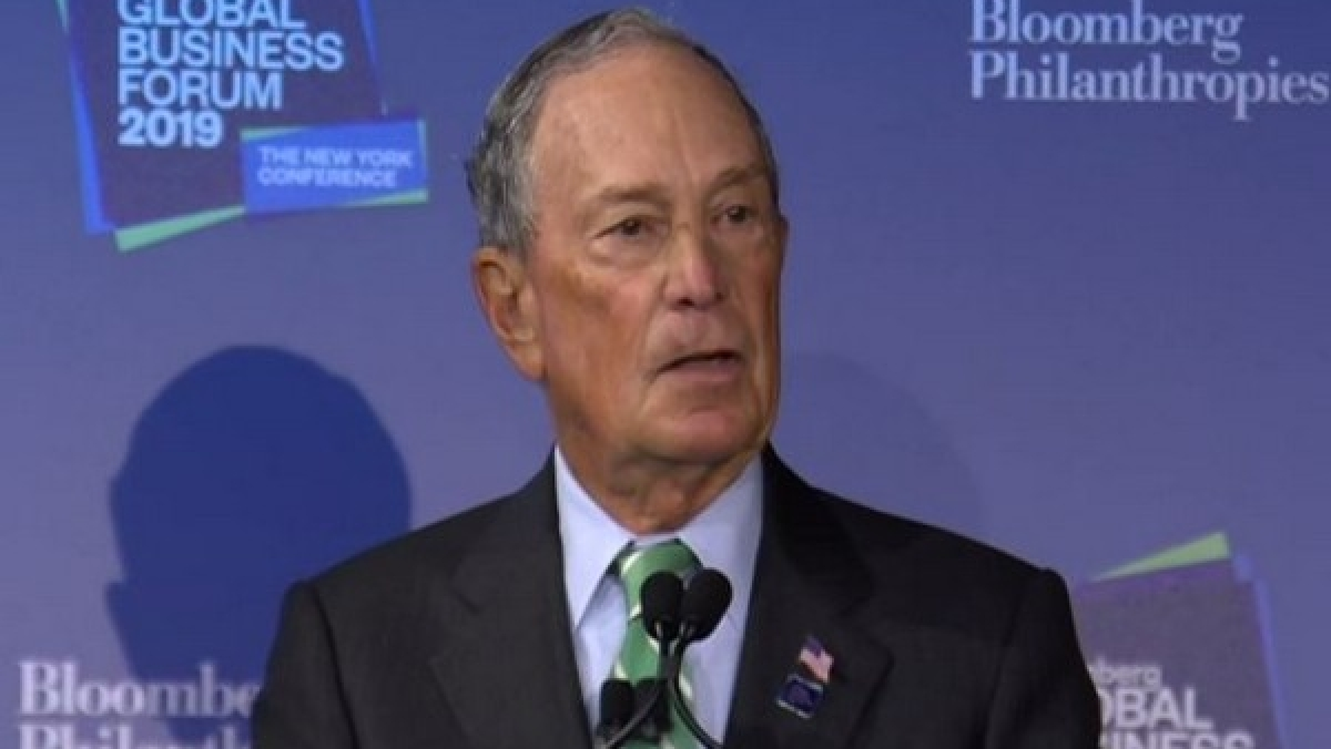 Bloomberg to support India access global bond indexes, attract more foreign investments