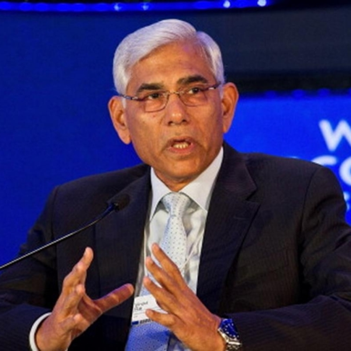 BCCI CoA saw no conflict in Kapil Dev-led CAC: Vinod Rai