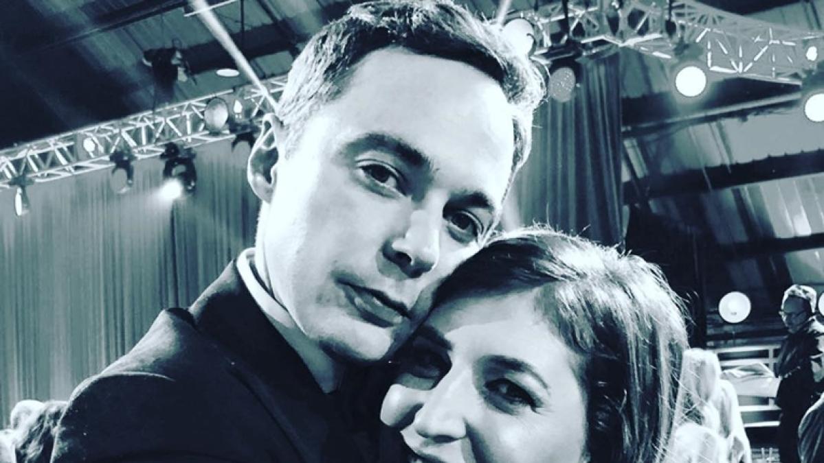 'Big Bang Theory' stars Jim Parsons, Mayim Bialik reunite for new comedy show