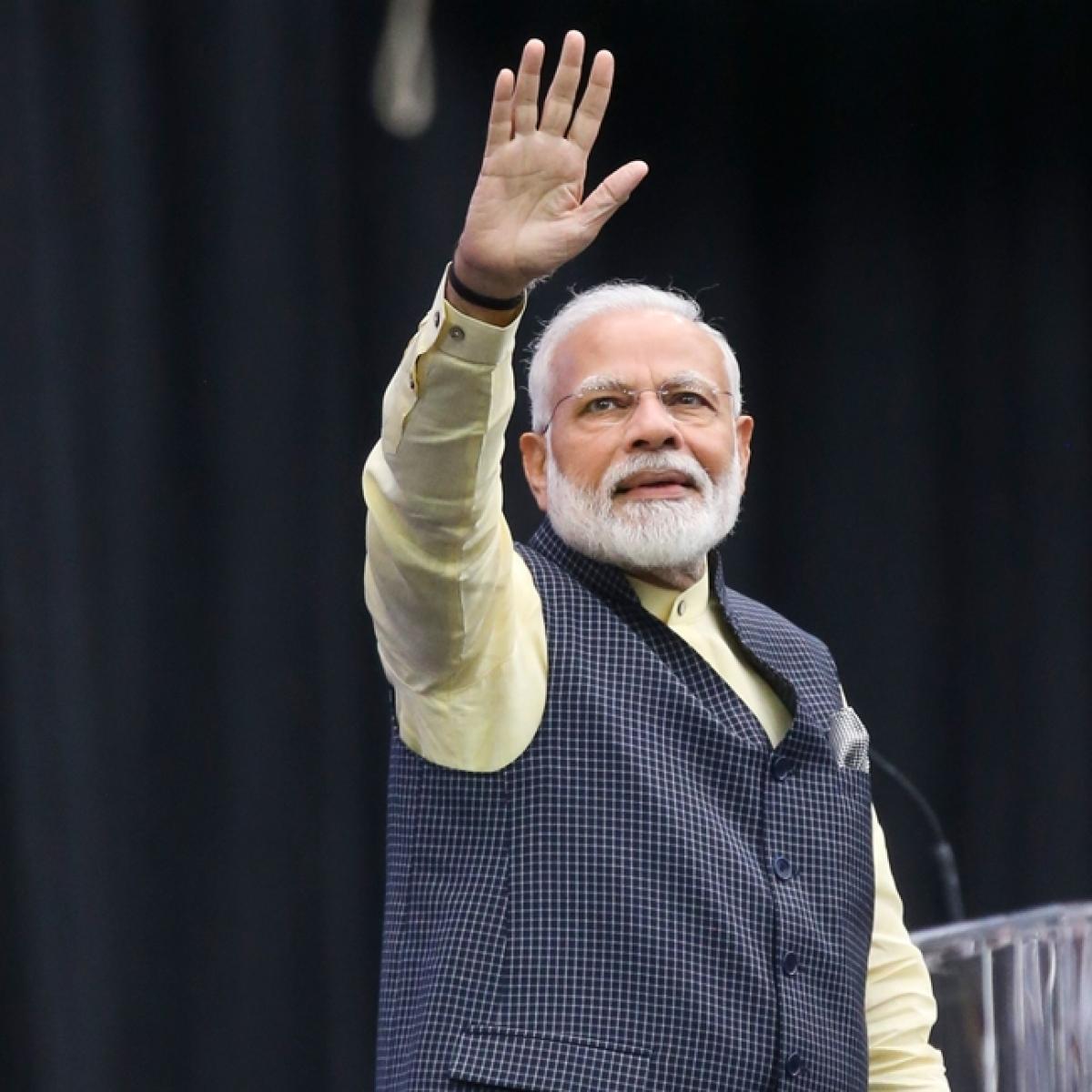 PM Modi congratulates Gen Rawat over CDS appointment, calls it a 'momentous reform'
