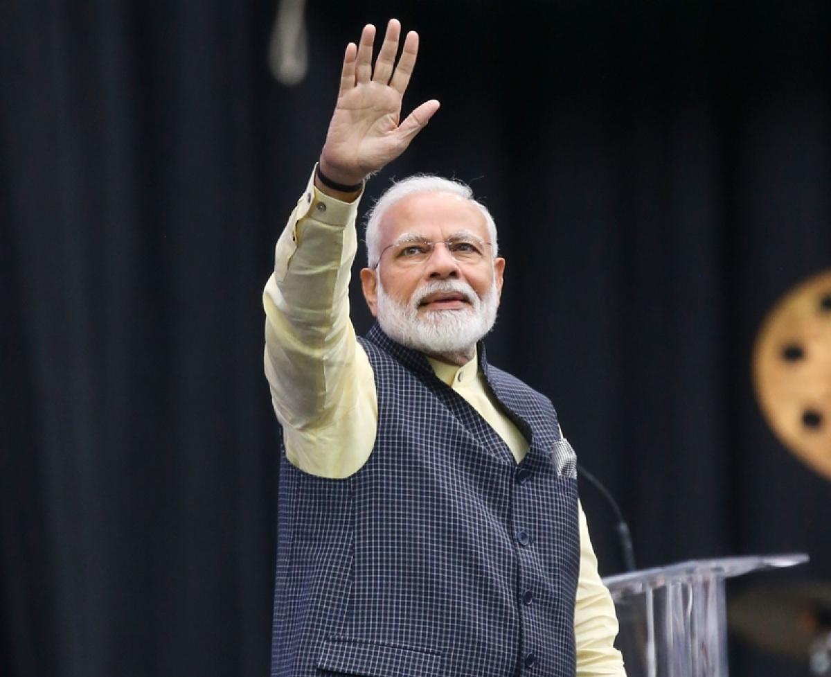 No terrorist attack is 'more or less', 'good or bad': PM Narendra Modi