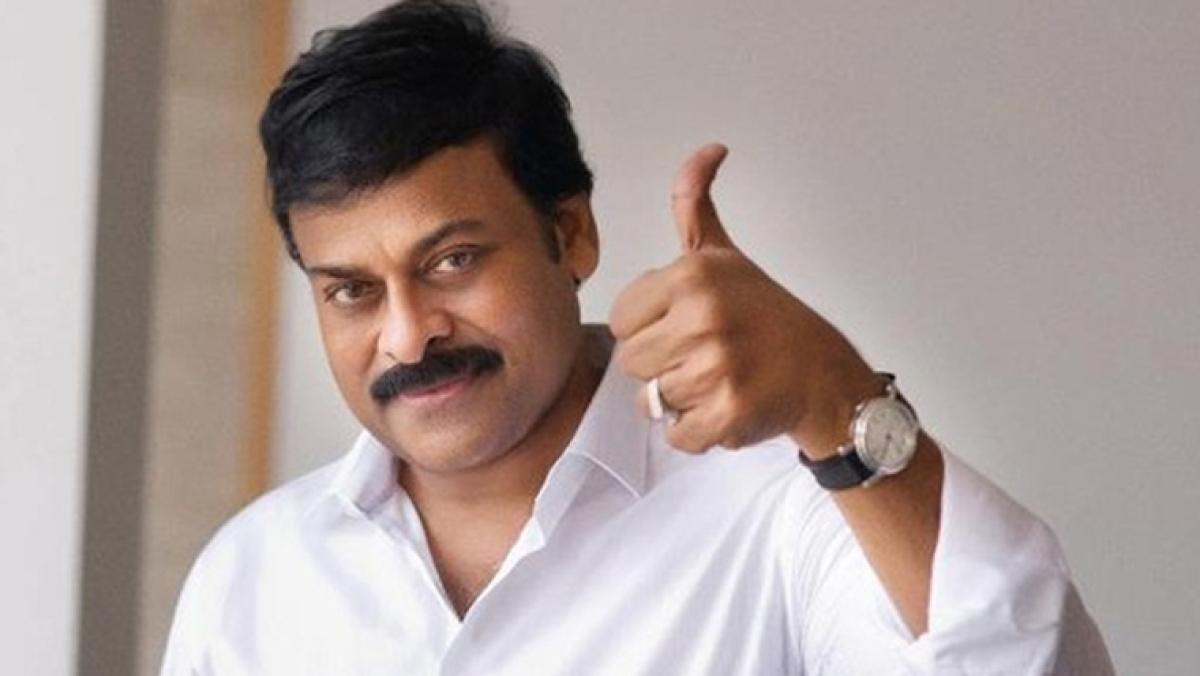 'Don't enter politics': Chiranjeevi advises Rajinikanth, Kamal Haasan
