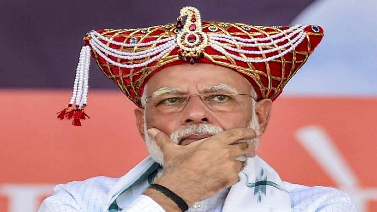 PM Modi replies to Diwali greetings from world leaders