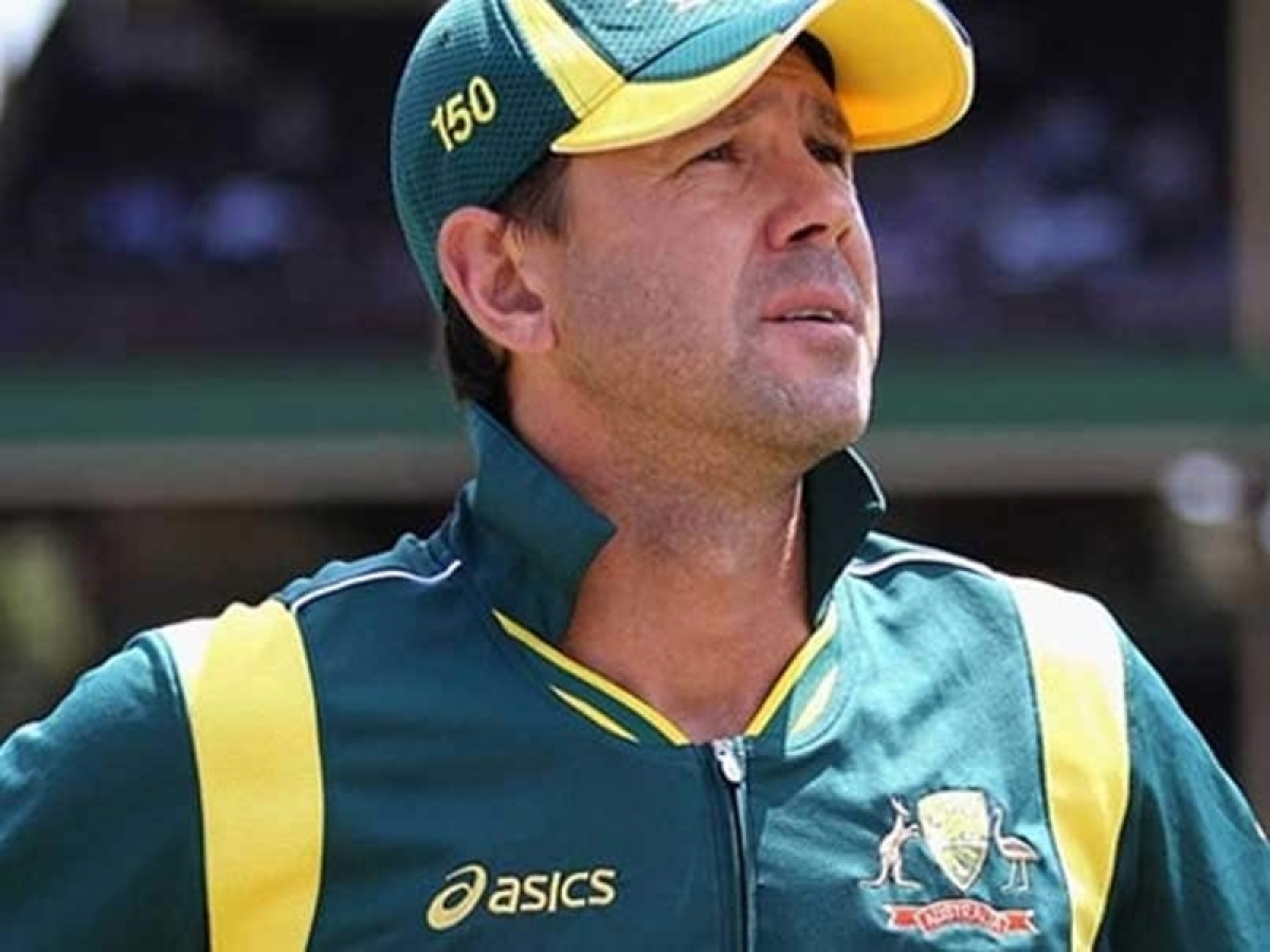 Australia were the better team in Ashes: Ricky Ponting