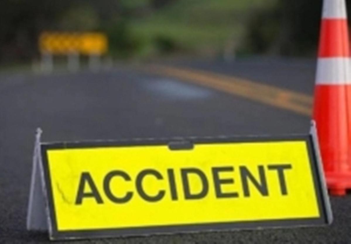 Two die in separate road accidents, in Bhiwandi
