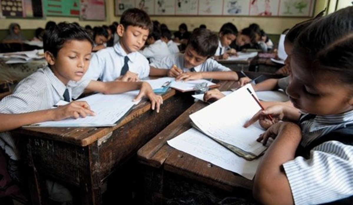 Mumbai: Years on, Election Commission occupies city civic school classrooms