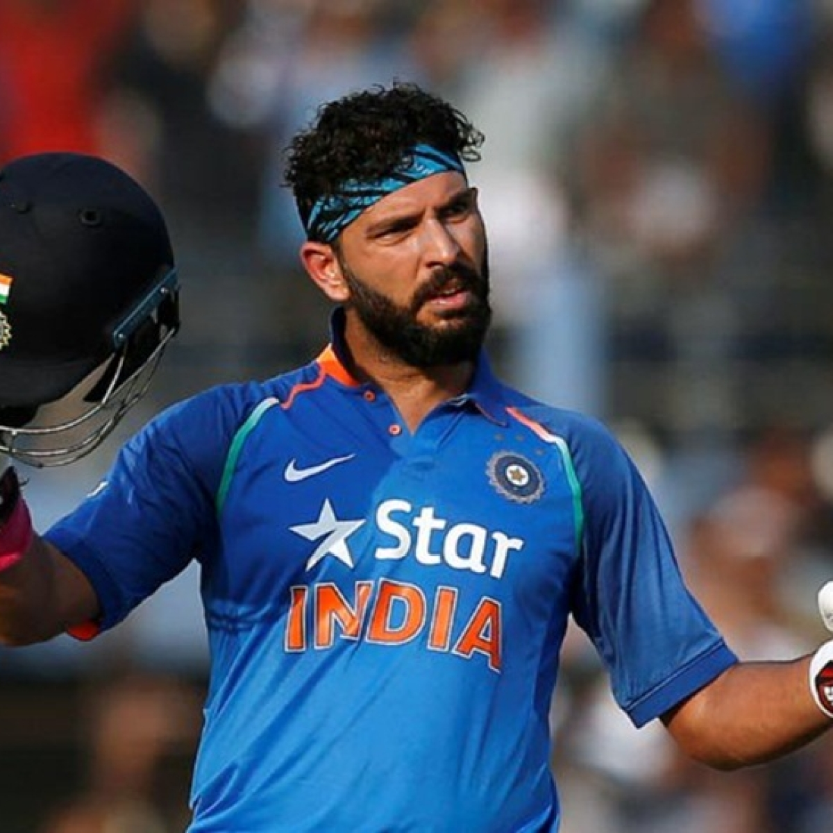 'Bigger than Ashes': Yuvraj Singh claims cricket needs India-Pak rivalry