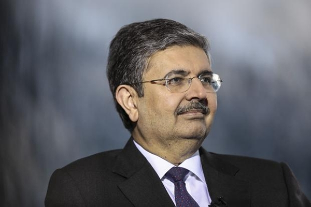 Cars no longer a aspiration, get ready for changes: Uday Kotak