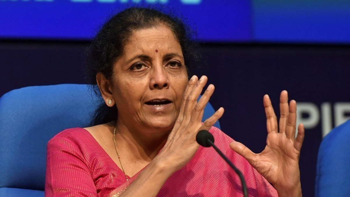 Ministry of Finance: Expert committee to assist Government for assessment of relief to bank borrowers