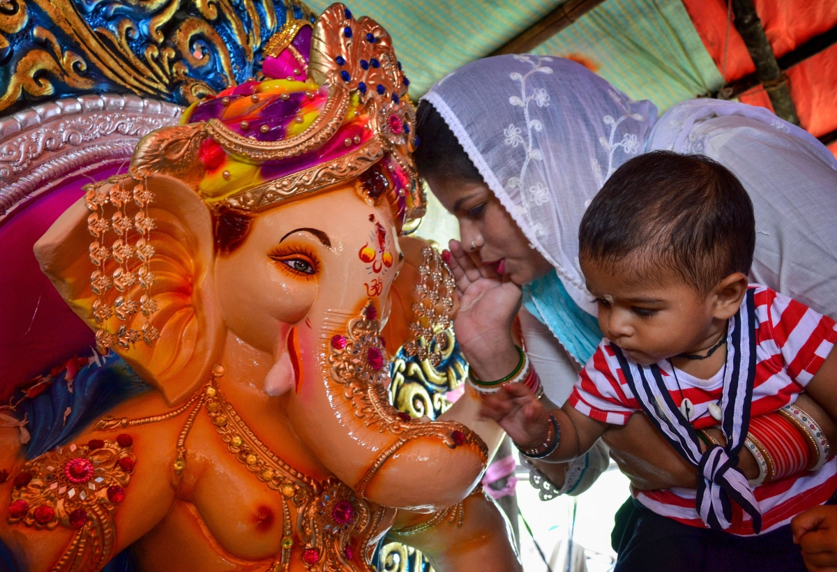 Indore: Religious functions and festivals to be held indoor; No idol installation in public places
