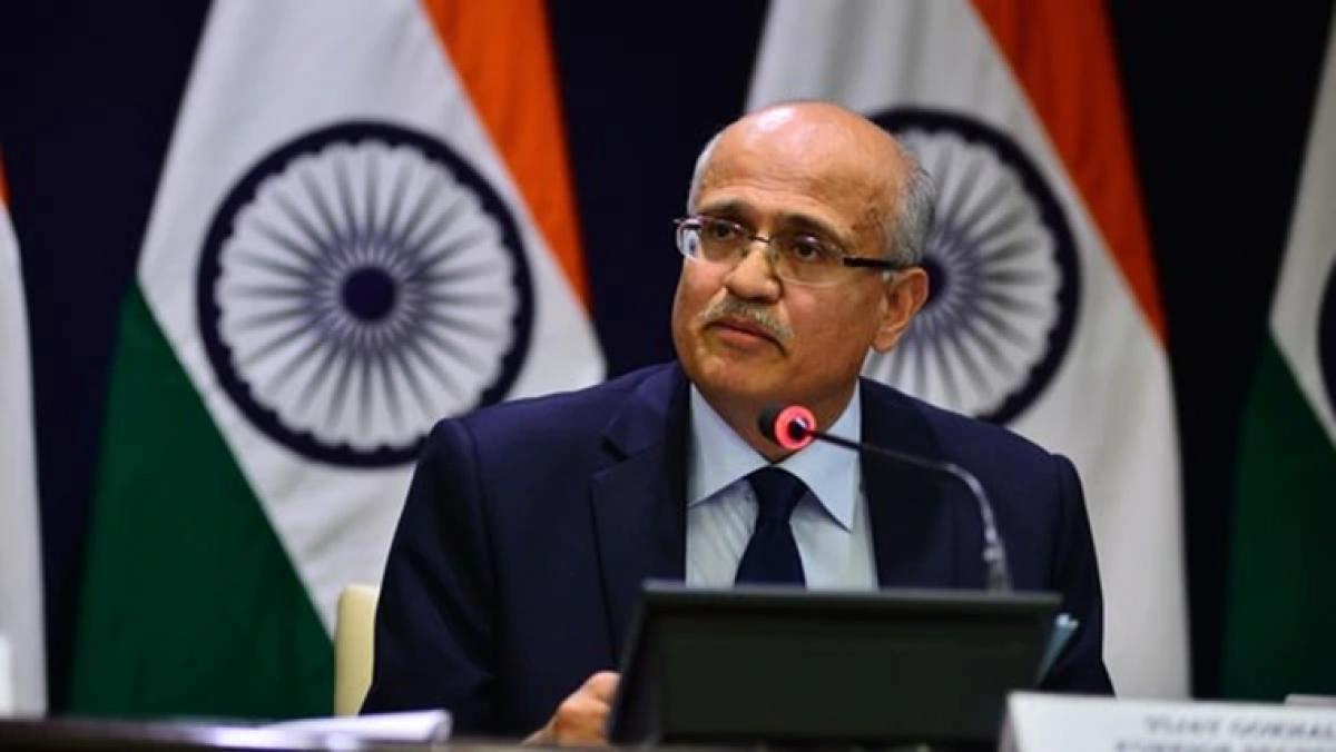 Our position on mediation is clear: India on Donald Trump's mediation offer in Kashmir issue