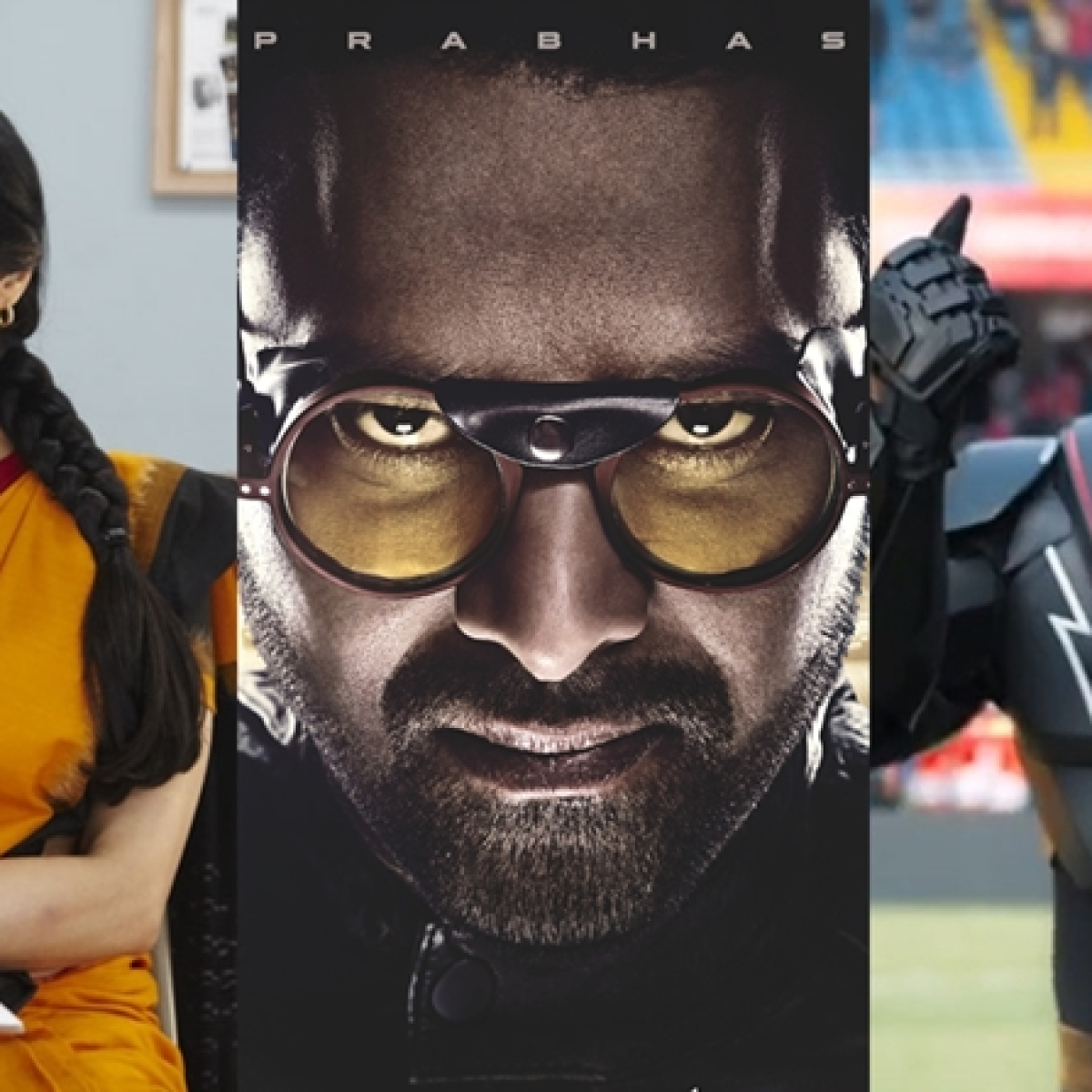 With Saaho's multilingual profit raking debut, is it time Bollywood stops fixating on one language?