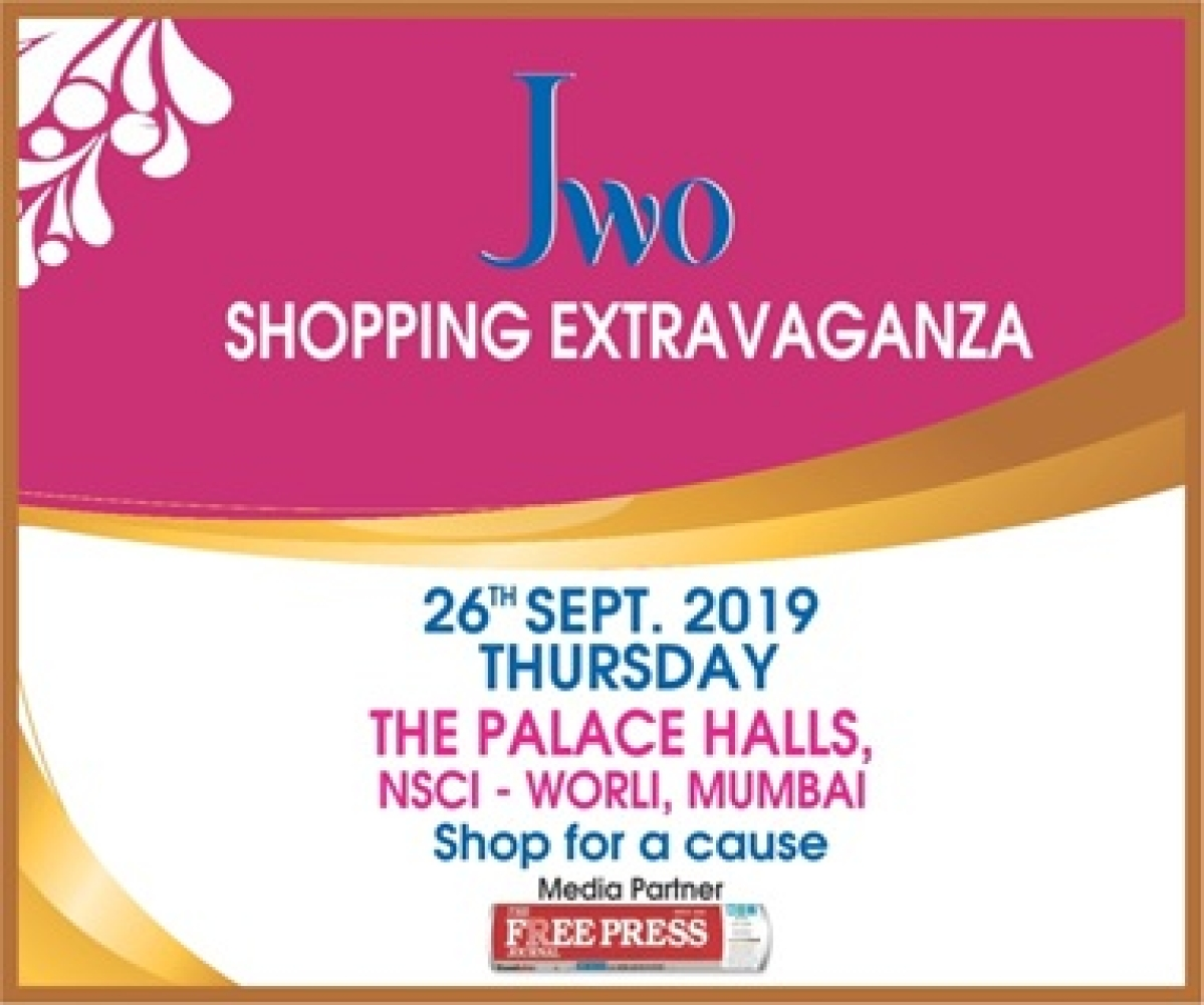 JWO presents Shopping Extravaganza 2019