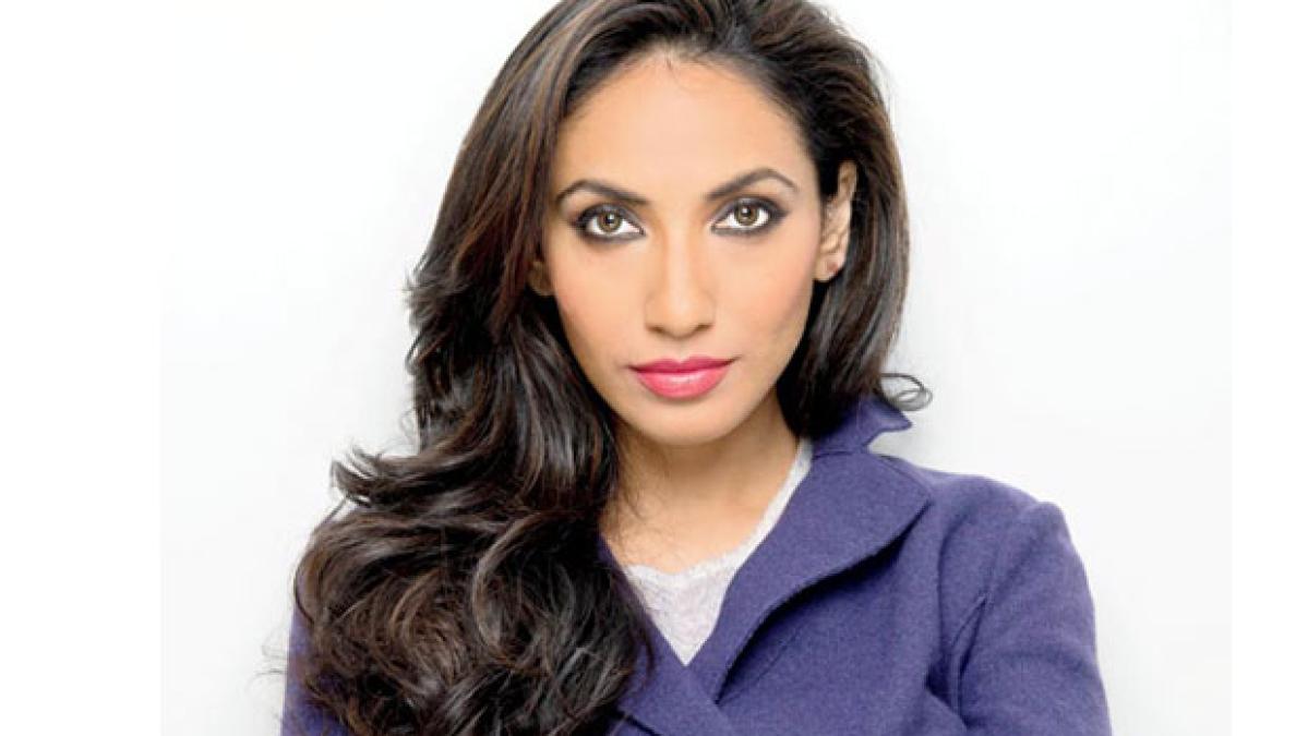 'Padman' producer Prernaa Arora out on bail