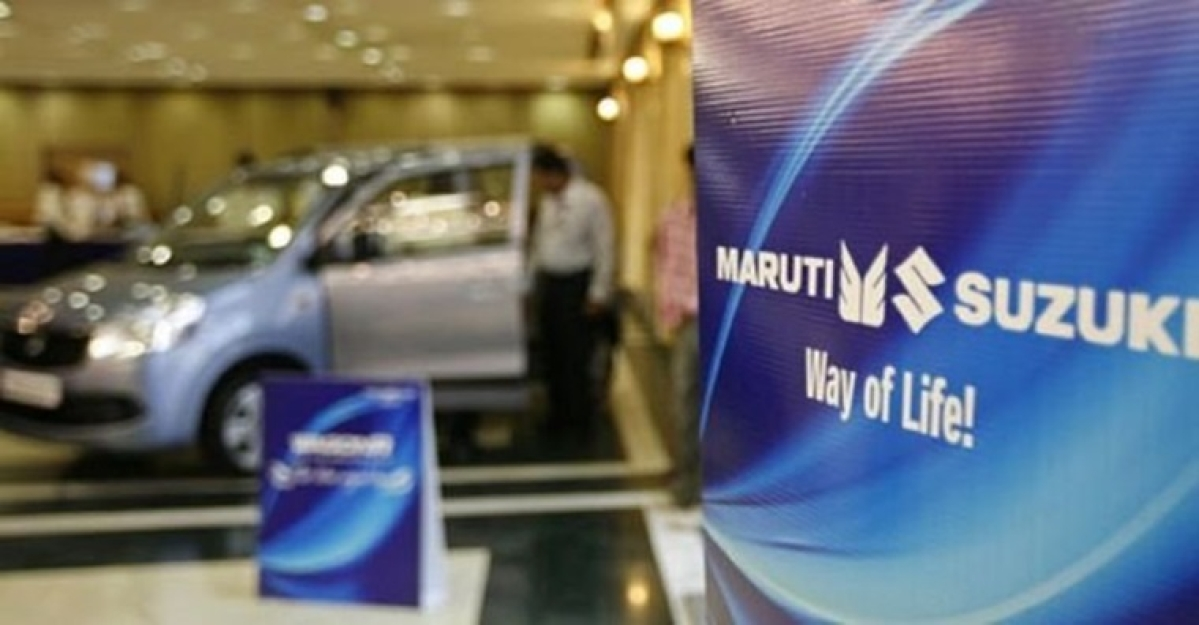 Since January, Maruti Suzuki hiked prices of select models by over Rs 50,000