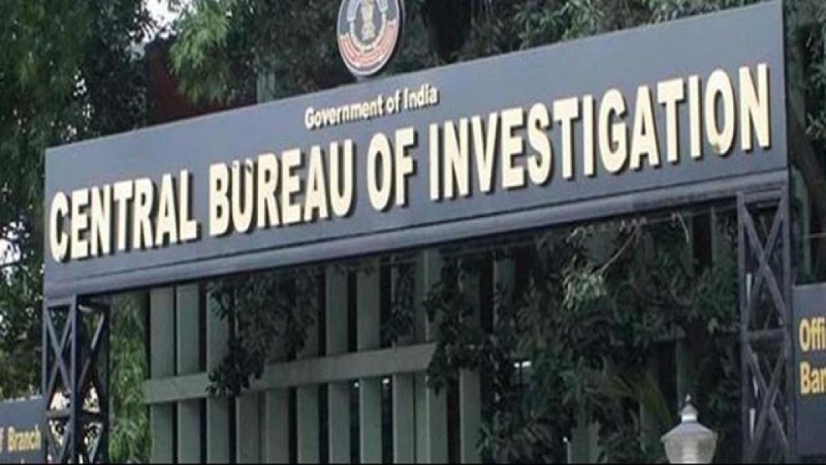 CBI asks West Bengal DGP for Rajeev Kumar's contact details