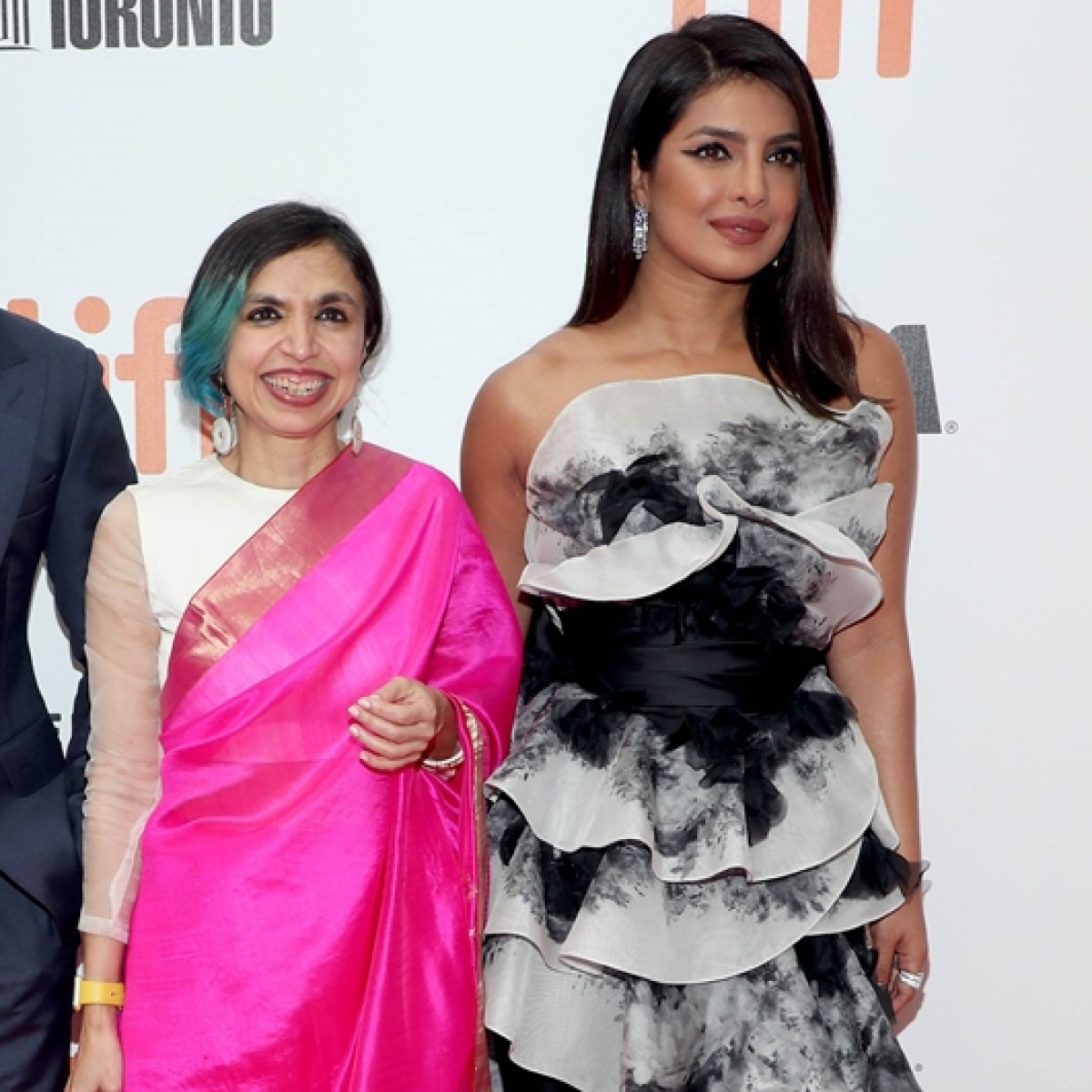 Here's why Priyanka Chopra cried uncontrollably on sets of 'The Sky Is Pink'