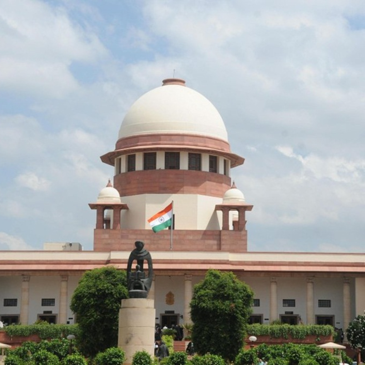 'Sorry': SC refuses to entertain PIL seeking direction to order all states to implement farm laws