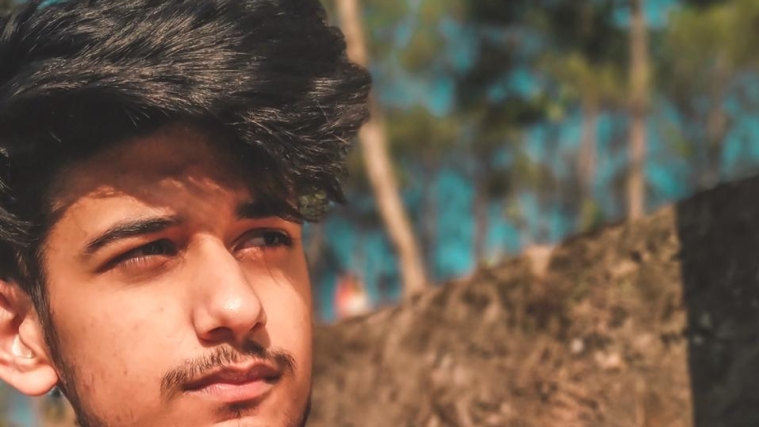 Meet Mayur Kaushal – influencer from Delhi, who has taken the social media by storm with his amazing content