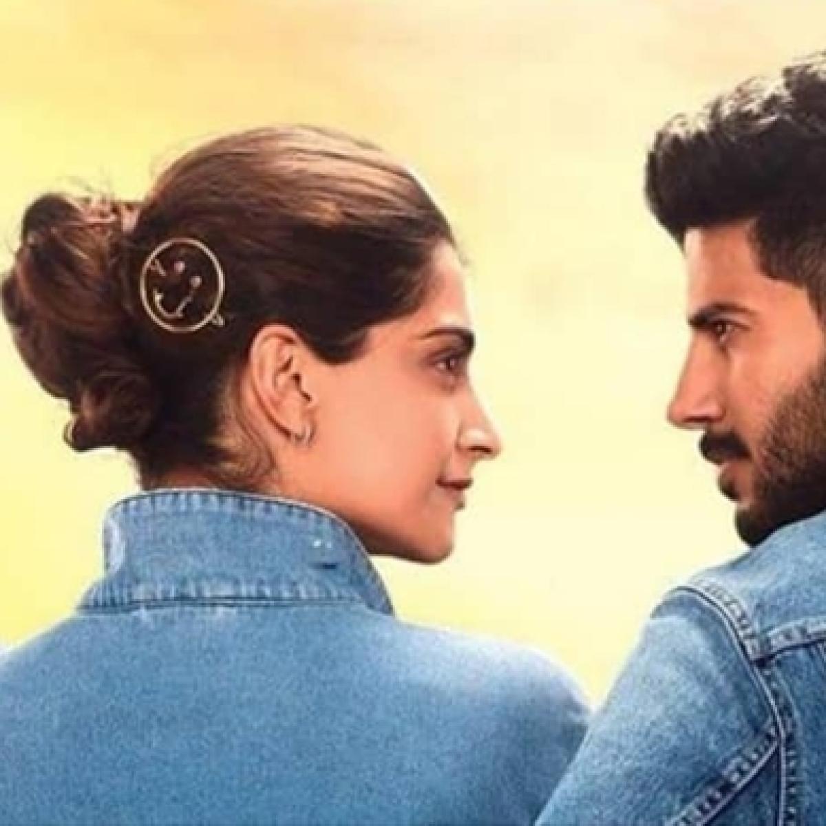Sonam Kapoor, Dulquer Salmaan weave the magic of love with 'Kaash'