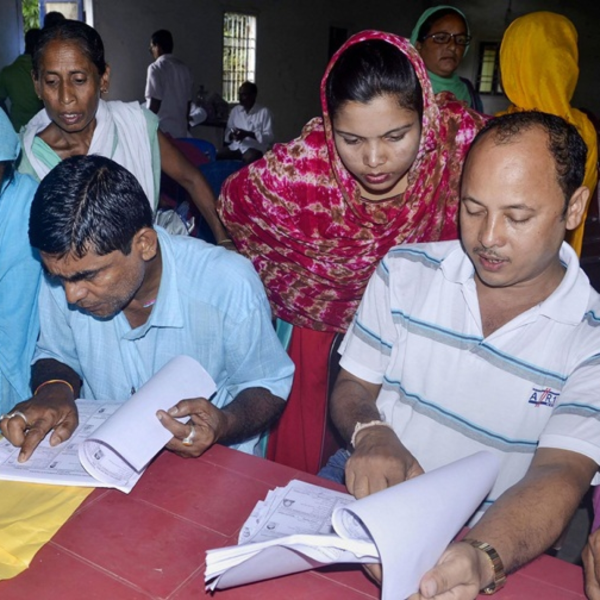Assam government to provide legal aid to needy people excluded from NRC list: MHA