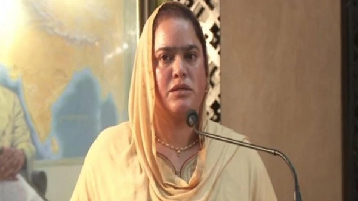 My husband always wanted to die on battleground, fighting for his nation: Wife of Ashoka Chakra awardee Nazir Wani