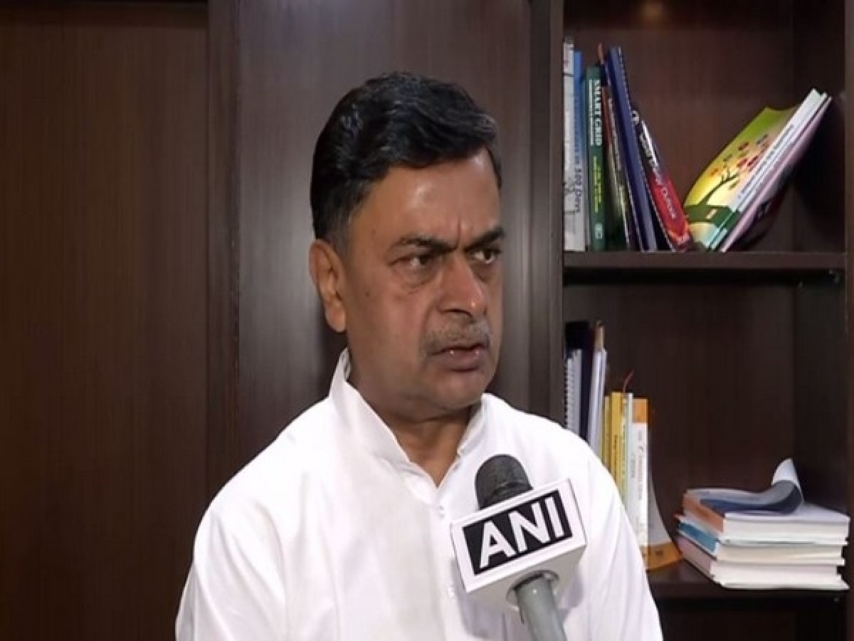 India not to import power equipment from China, Pakistan; R K Singh says 'could be malware or trojan horse in those'