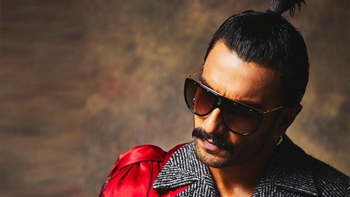 Ranveer Singh confirms wax statue at Madame Tussauds next to Deepika Padukone