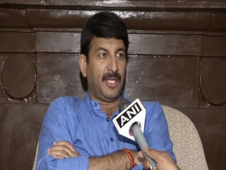 Arvind Kejriwal wants 'cut money' from consumers buying government's onion: Manoj Tiwari