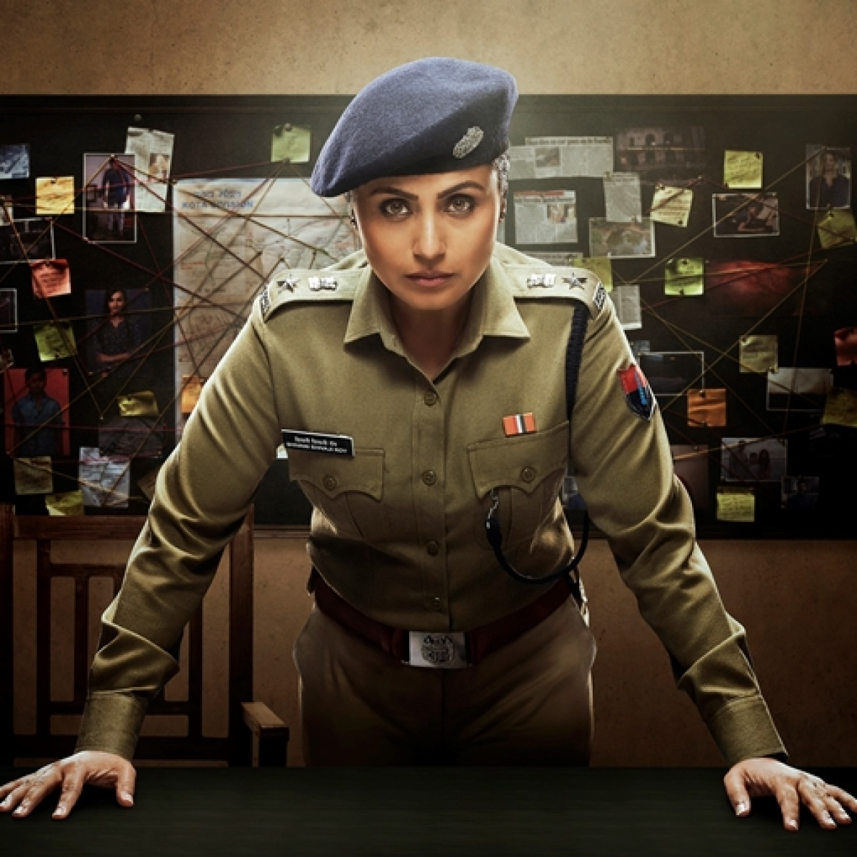 Rani Mukerji's Mardani 2 trailer out tomorrow