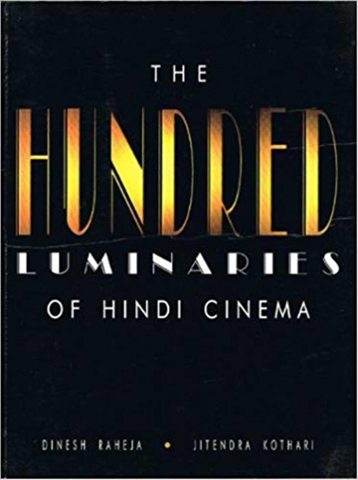 Dinesh Raheja Column: Stories behind books based on celebrities