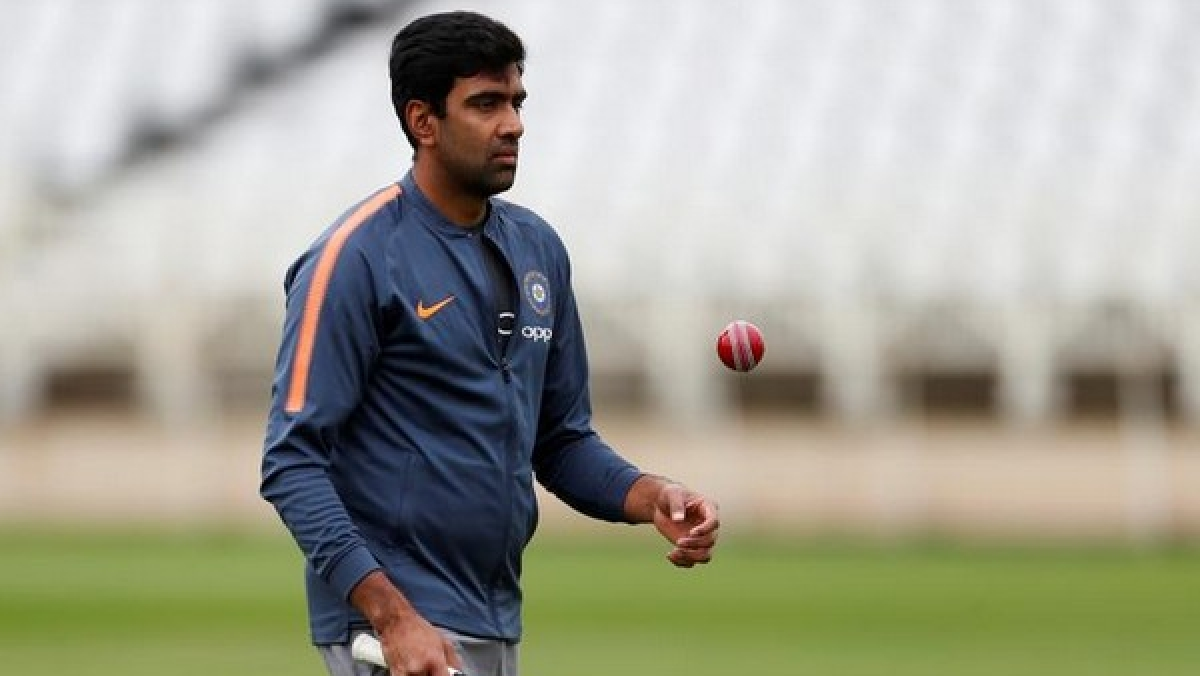 'Law removal might need some deliberation': Ravichandran Ashwin makes cheeky remarks on 'Mankading'