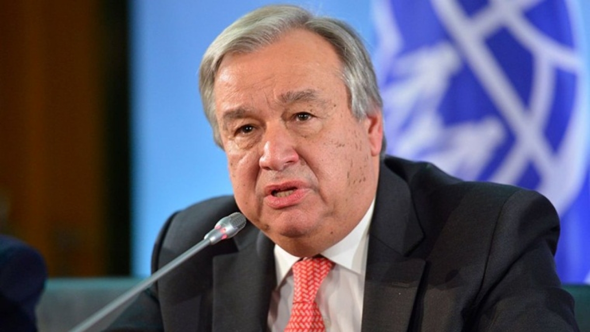 India important actor in climate action, making fantastic efforts in renewable energy: UN chief