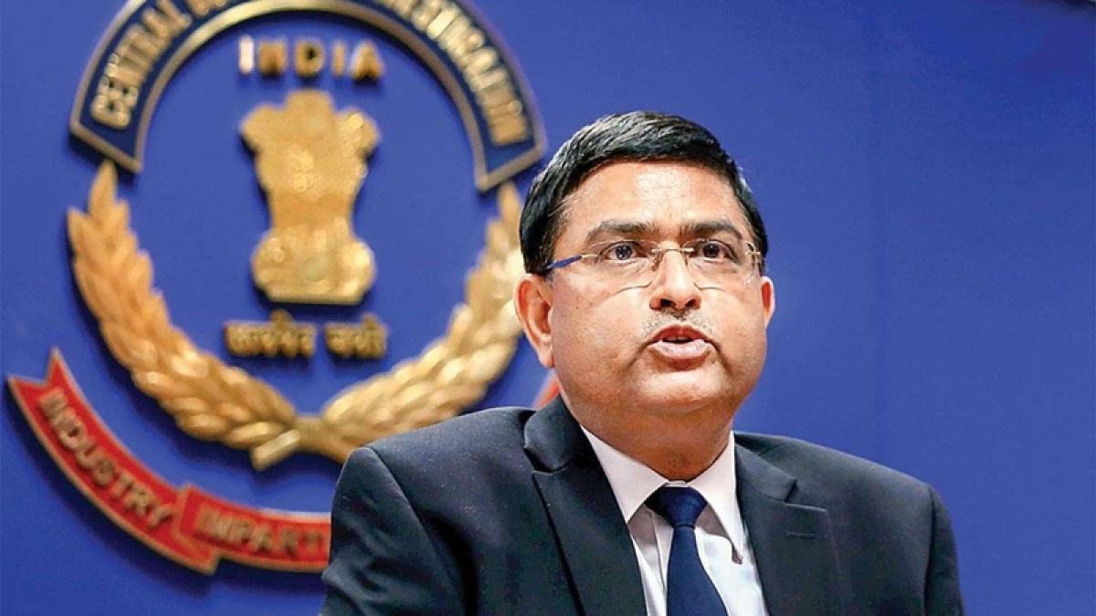 CBI officer probing Rakesh Asthana case applies for voluntary retirement