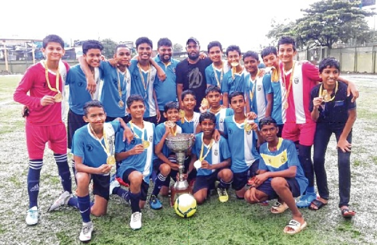 MSSA: Sameer Khan nets match-winner