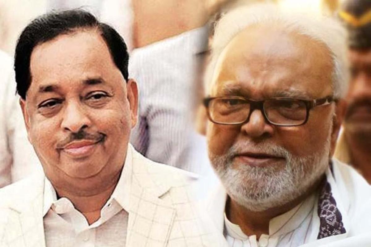 Narayan Rane & Chhagan Bhujbal: Best for the last?