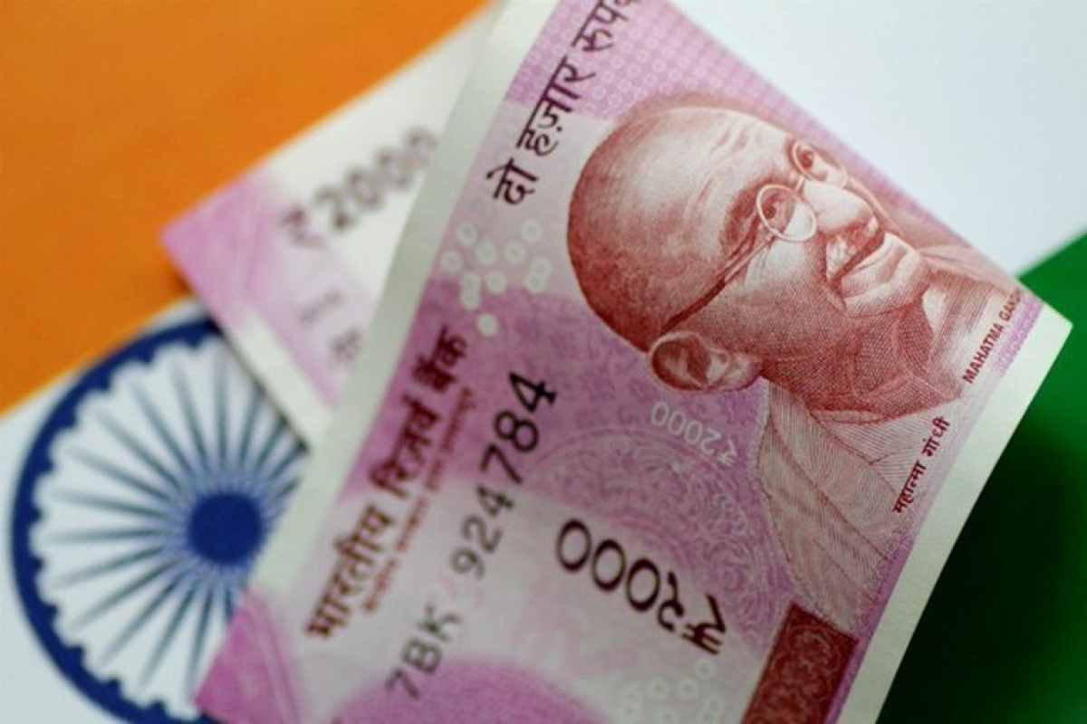 Rupee rises 27 paise to 70.80 against USD in early trade