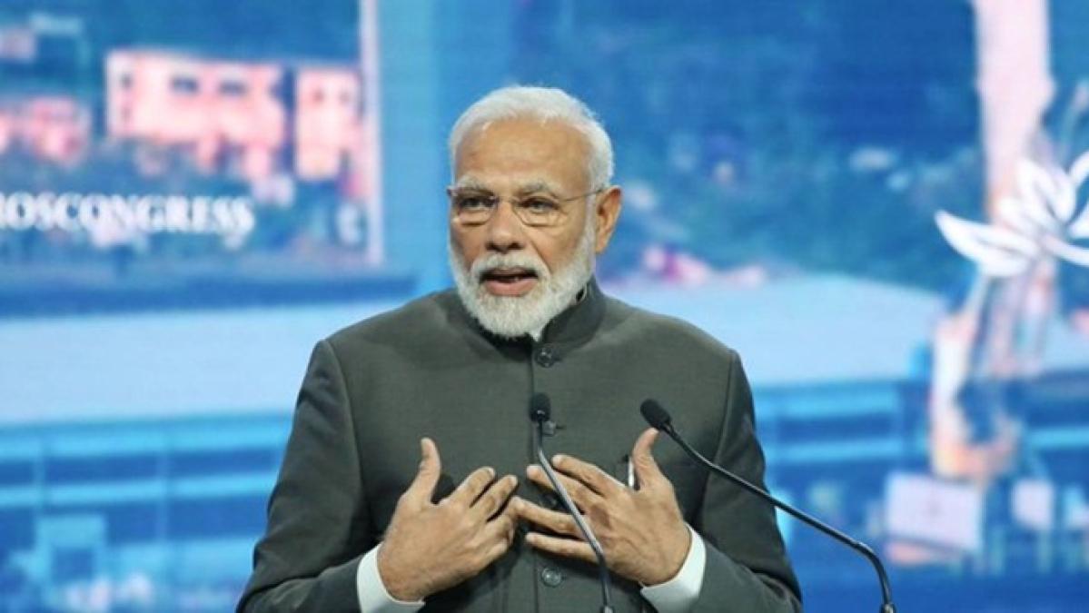 Democracy, demography, demand and decisiveness makes India reliable for investors, says PM Modi