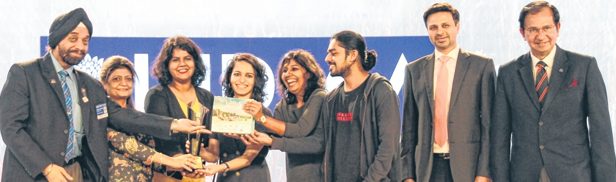INDIAA Awards 2019: It's lucky number seven for Ogilvy