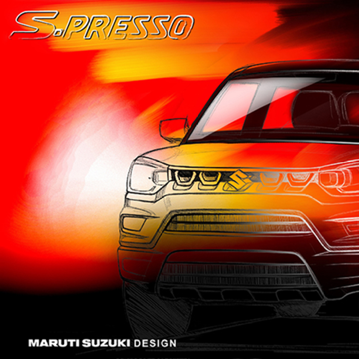 Maruti to launch mini SUV S-Presso later this month